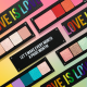 LOVE IS LOVE FREEDOM SYSTEM PALETTE