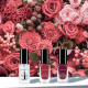 INGLOT O2M BREATHABLE NAIL ENAMEL LOVELY ROSE SET